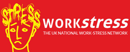 Image result for workstress logo